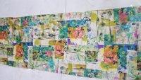 Zari Jacquard Fabrics