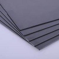Black Expanded PVC Sheet