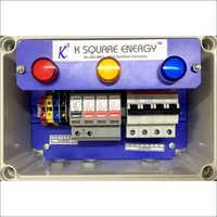 AC Electrical Distribution Box