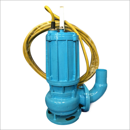 7.5 HP Submersible Sewage Pump