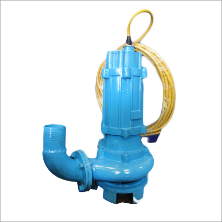 2 HP Submersible Sewage Pump