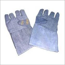 Hand Gloves Jeans