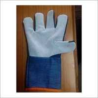 Hand Gloves Leather Jeans