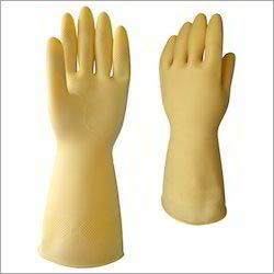 Rubber Hands Glove