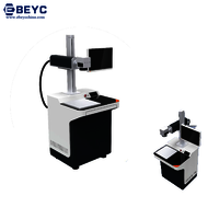 Micro Laser Mark Machine