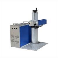 Compact Laser Mark Machine