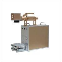 Pocketsize Laser Mark Machine