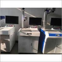 Portable Laser Marking Machine