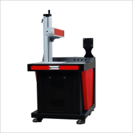 Metal Business Card Laser Marking Machine