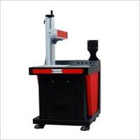Metal Business Card Laser Marking Machine