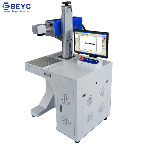 CO2 RF Davi Coherent Laser Marking Machine