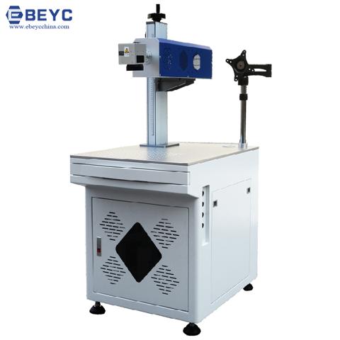 CO2 RF Bottle Laser Marking Machine