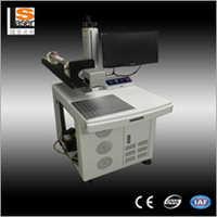 Co2 Bottle Laser Marking Machine