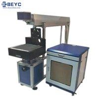Desktop CO2 Fiber Laser Marking Machine