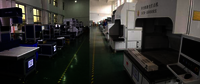 120W Laser Cutting Machine
