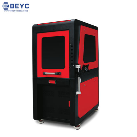 Full Cover Laser Marking Machine