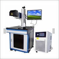 High Precision Laser Marking