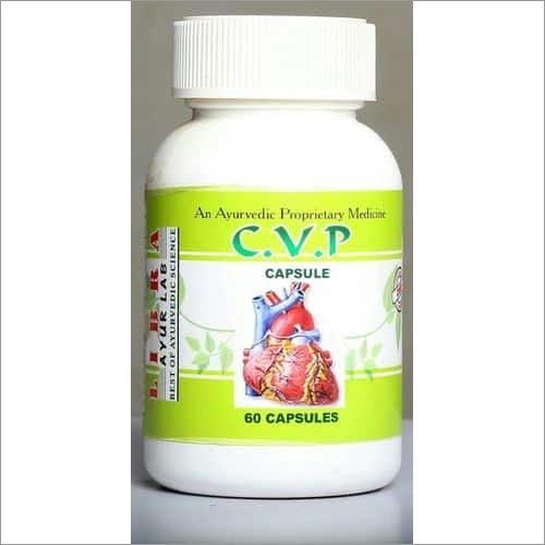 Heart Care Tablet
