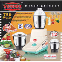 Top Plus 750 Watt Mixer Grinder