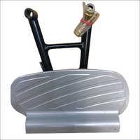 Footrest Yamaha Ray