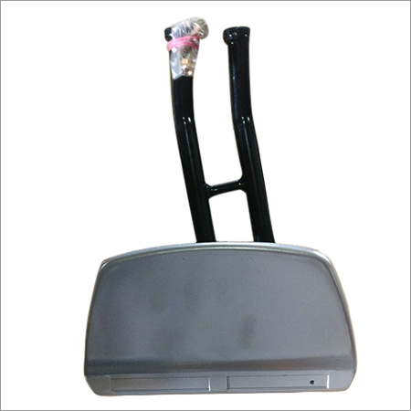 Suzuki Access Metal Footrest