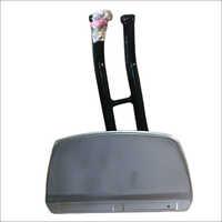 Suzuki Access Metal Footrest