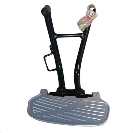 Yamaha Ray Footrest