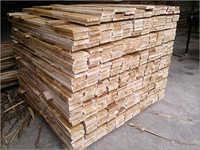 Sawn Nyssaceae Wood Block