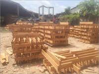 Natural Wood Logs