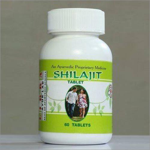 Shilajit Tablet