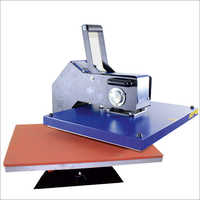 Okoboji Sublimation Heat Press Shaking