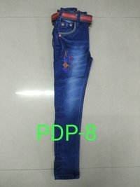 Boys Denim Pant