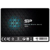 Silicon Power 60GB SSD S55 TLC / GST Invoice