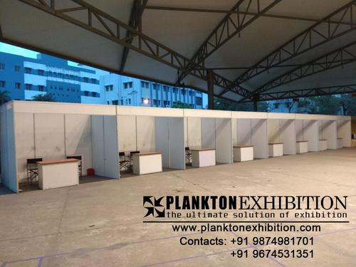 Exhibition Stall Manufacturer In Kolkata : Stall setup service services manufacturer supplier in kolkata