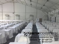 Exhibition Hanger Service