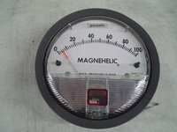 Dwyer 2000-100PA Magnehelic Differential Pressure Gauge