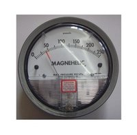 Dwyer 2000-250PA Magnehelic Differential Pressure Gauge