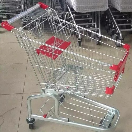 Trolley For Goods 90 Litre