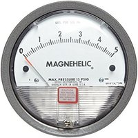 Dwyer 2000-1000PA Magnehelic Differential Pressure Gauge