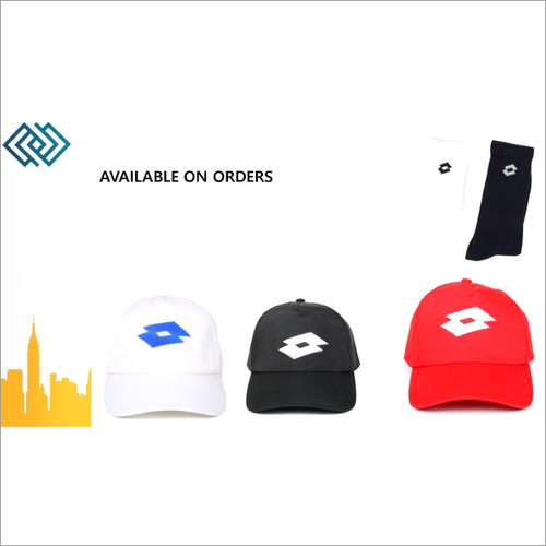 Lotto Caps