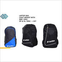 Lotto Laptop Bag Mrp 1999