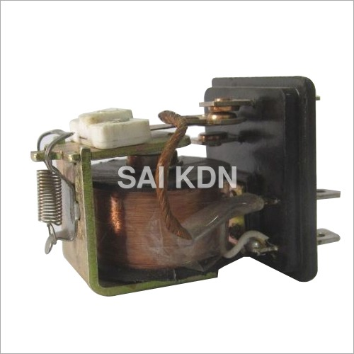 Electromagnetic Relay 1CO 24 Volt