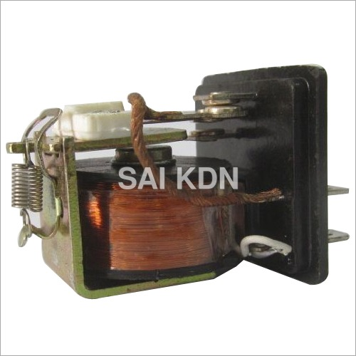 20A 24V Electromagnetic Relay