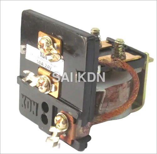50A 24V Electromagnetic Relay