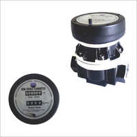 Mechanical Aluminum Diesel Flow Meter ( 2 inch )