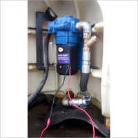 High Flow Pump for Mobile Tankers