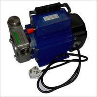 Flameproof Methanol Transfer Pump
