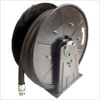 Auto Retractable Steel Braided Petroleum Hose Reel