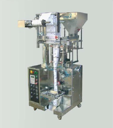 Heena Mehndi Powder Packing Machine