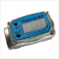 Digital Turbine Diesel Flow Meter